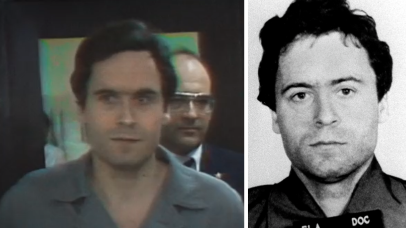 The Creepiest Details From The New Ted Bundy Netflix Documentary