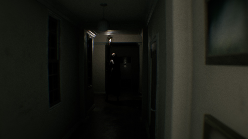 Cult Horror Game 'P.T.' Is Playable Again In Fan-Made PC Version