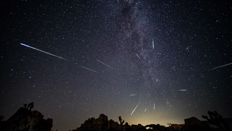 A 1,500 Ton Meteor Exploded Over Earth Last Year