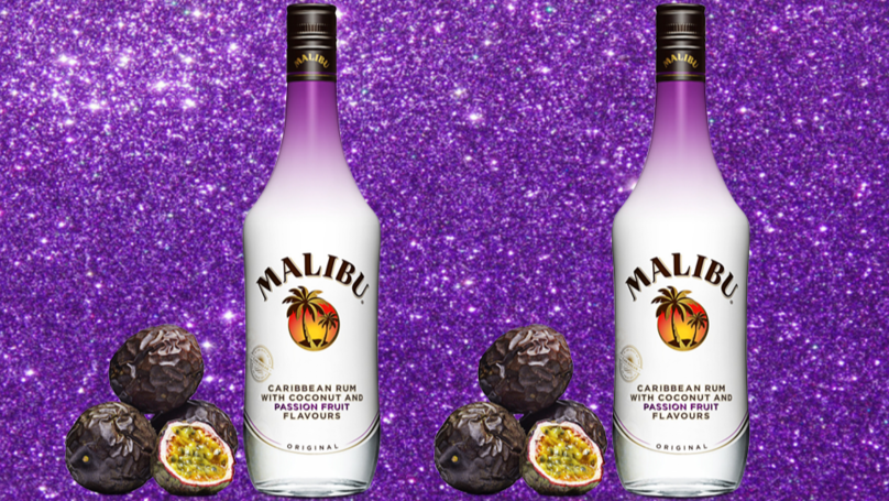 Passion Fruit Malibu Exists And It Sounds Like A Tropical Dream
