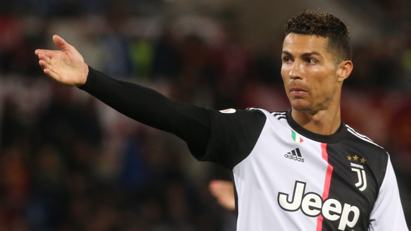 Atletico Madrid Vs Juventus: Live Stream And TV Channel For International Champions Cup Match