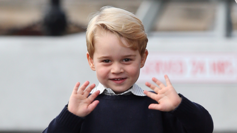 Prince George's School Fees Over The Years Will Be Huge