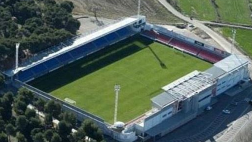 Meet The La Liga Club With A 7,500 Seater Ground And A Player On Bail For Attempted Murder