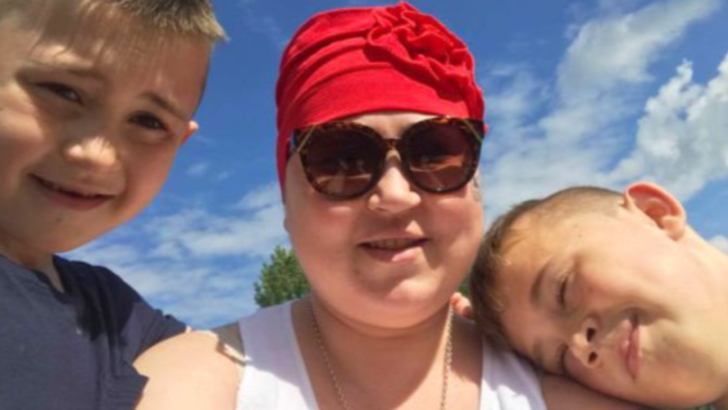 School Tells Dying Mum She Can't Take Her Son On Holiday