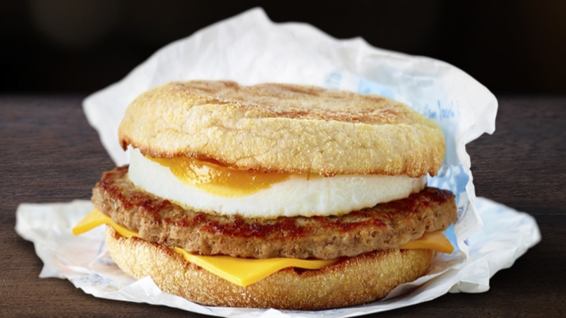 McDonald's Is Offering Free McMuffins Tomorrow Morning For World Cup Sore Heads