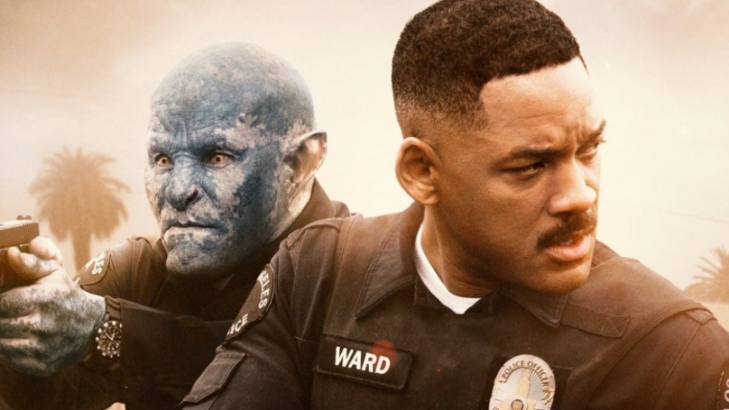 Will Smith's 'Bright' Was Watched By 11 Million People In Three Days