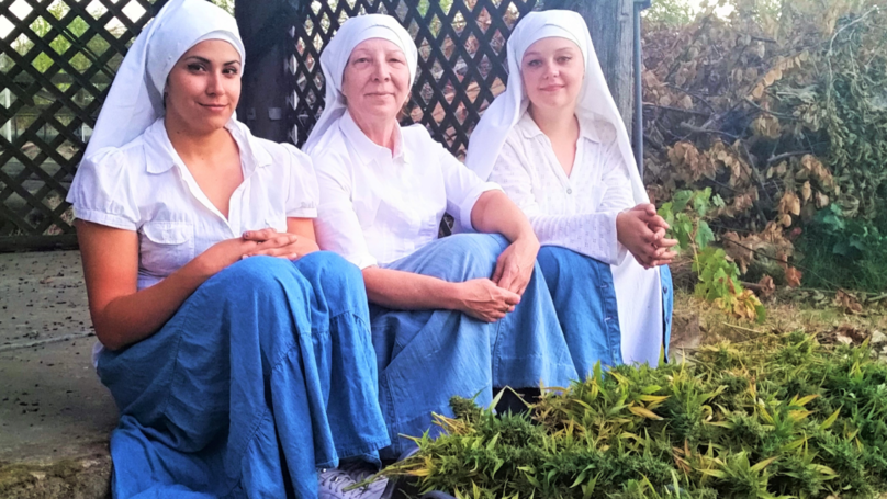 Documentary About Marijuana-Growing Nuns Released On 4/20