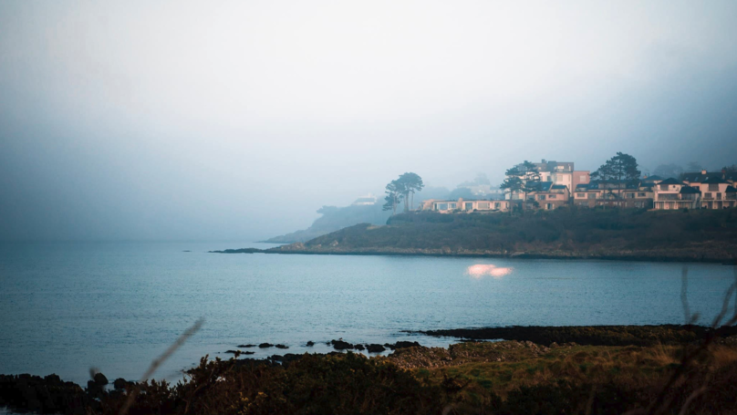 ​Mysterious Lights Spotted In Waters Near British Seaside Town