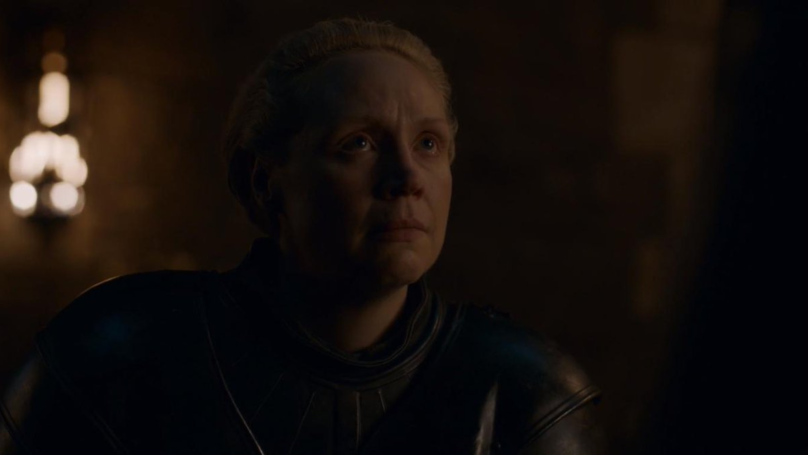 Scene Between Jaime And Brienne Has Game Of Thrones Fans In Tears