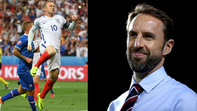 Shock Revelation About Rooney's International Return
