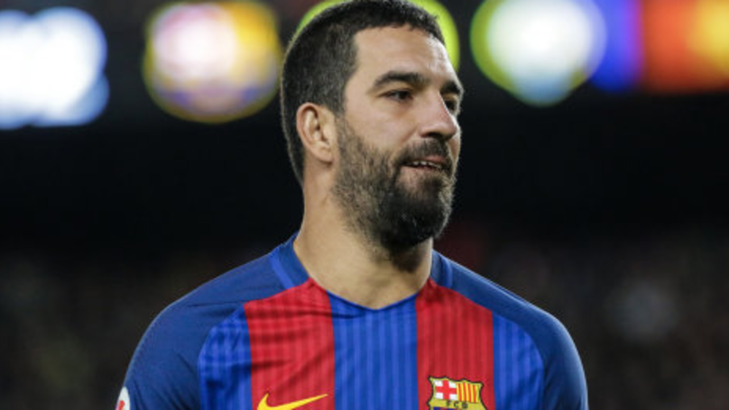Arda Turan's Deal To Join New Club Is 'More Than 99 Percent' Done
