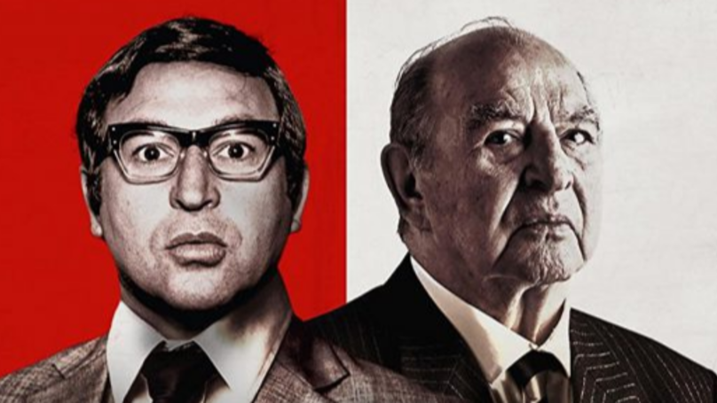 Netflix Film Tells The Story Of Freddie Foreman, One Of UK's Most Notorious Gangsters