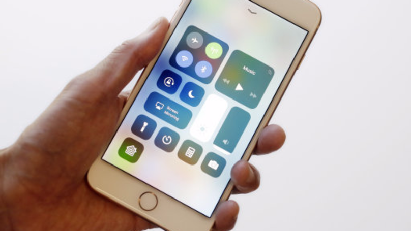 Apple Is Set To Remove A Popular Feature From iOS11
