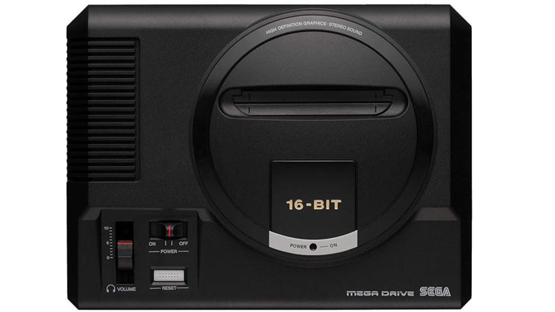 A GAMINGbible Guide To The 42 Games On The SEGA Mega Drive Mini