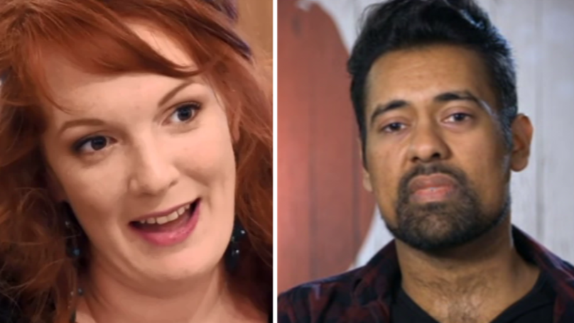 WATCH: First Date Viewers Praise Man For Speaking Openly About Autism