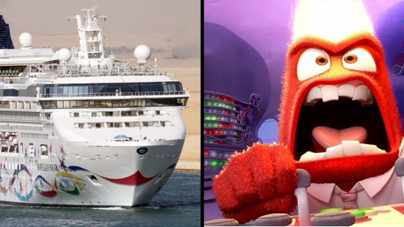 Free Cruise Fails To Keep Passengers Escaping Hurricane Irma Happy