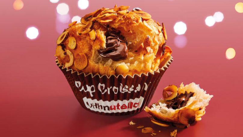 Costa Just Launched The Most Delicious Treat For Nutella Fans