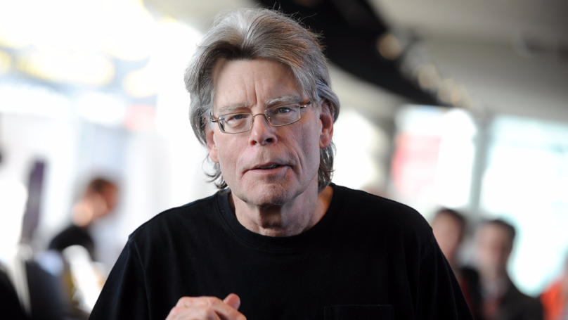 There Could Be Two More Stephen King Adaptations Coming Soon