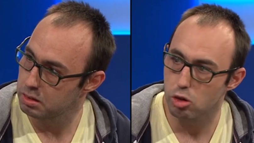 Viewers Appalled By Guest's Teeth On 'The Jeremy Kyle Show'