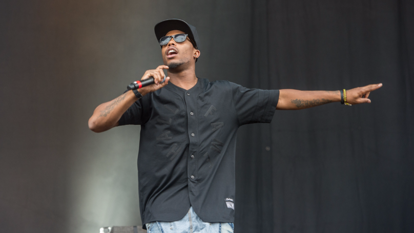 Rapper B.o.B. Is Up For Launching A Spacecraft To 'Prove That Earth Is Flat'