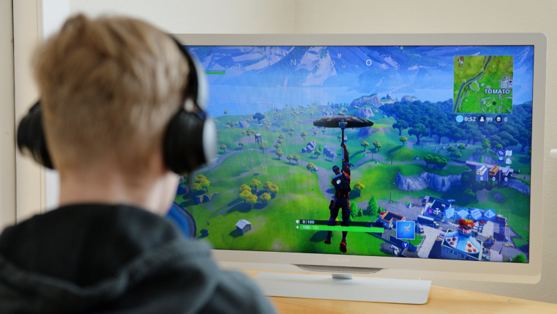 Kids Are Being Referred To Detox Centres Because Of A Fortnite Addiction