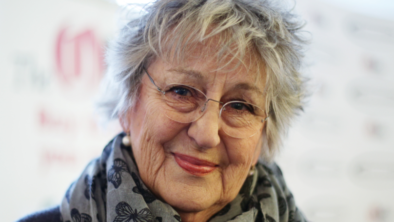 Germaine Greer Rape Comments Slammed After She Said Some Attackers Shouldn't Be Jailed
