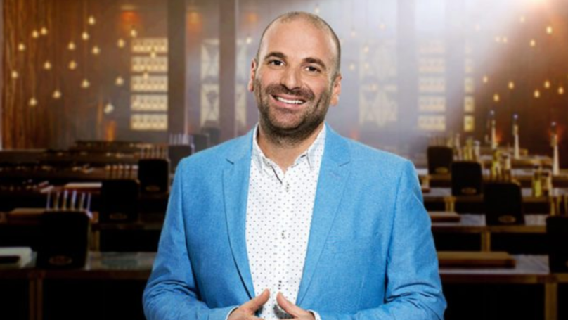 Masterchef Judge George Calombaris Fined $200,000 For Underpaying Staff By $7.8 Million