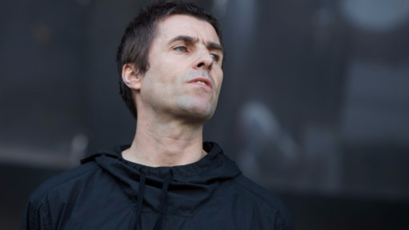 Liam Gallagher Slammed By Ex For Never Seeing His Daughter
