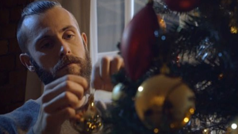 Viewers Praise Moving £50 Budget Christmas Advert Following John Lewis' £7 Million Ad