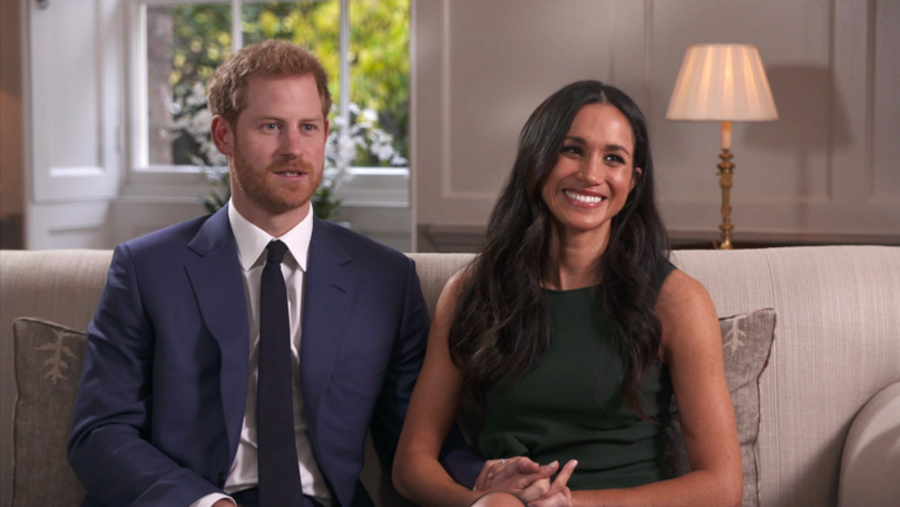 Meghan Markle Didn't Do Too Well In This 'Britishness' Quiz