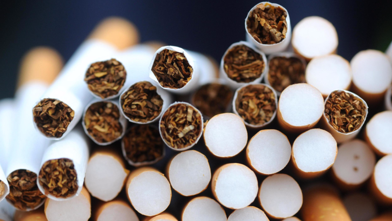 The UK's Biggest Cigarette Supplier Has Gone Into Administration