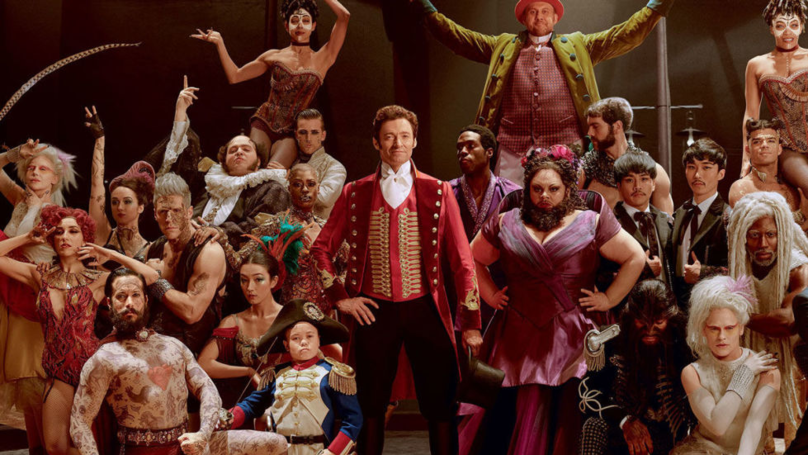 The Greatest Showman Cover Album Will Feature Huge Names In The Music Industry