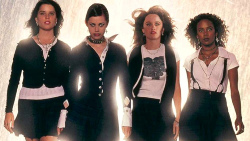 Classic 90s Horror Movie 'The Craft' Is Getting A Remake