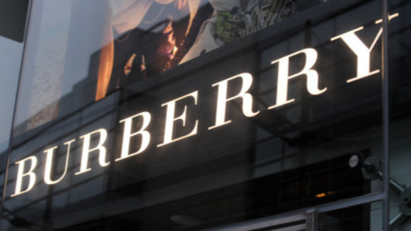 British Fashion House Burberry Announces It's Going Fur-Free