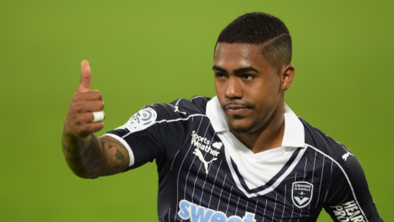 Malcom Set To Complete  Million Transfer Away From Bordeaux