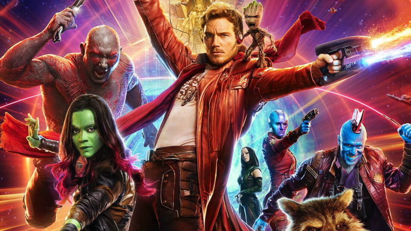 'Guardians Of The Galaxy Vol 3' Could Be Set After 'Avengers 4'