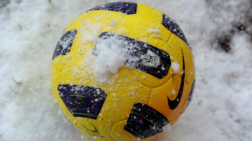 Is The Premier League Really Going to Have A Winter Break?