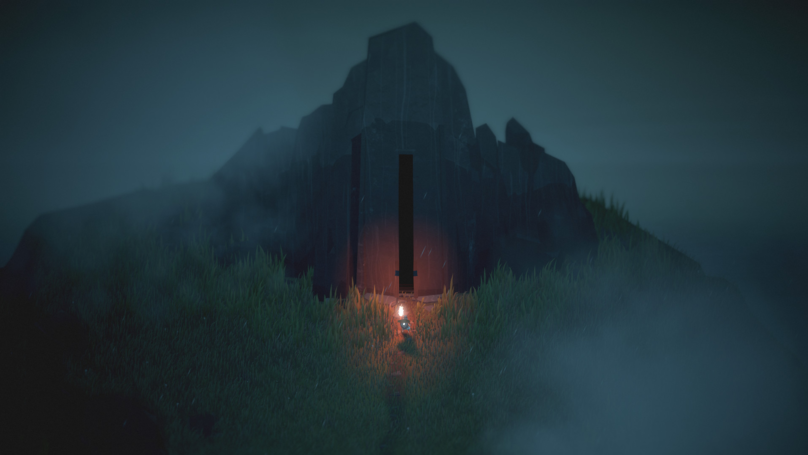 Long-Awaited Xbox-Exclusive Indie Game 'Below' Finally Releases Next Week