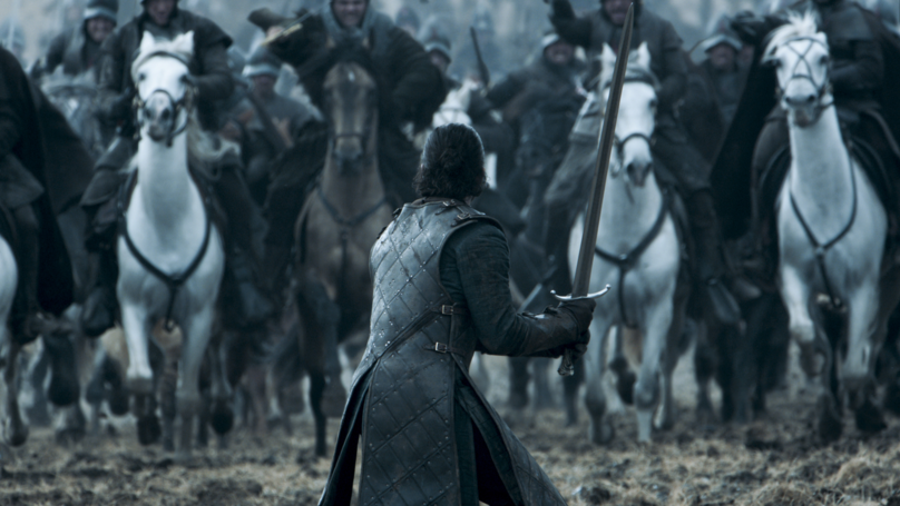 The Battle Of The B*****ds Voted Best Game Of Thrones Episode
