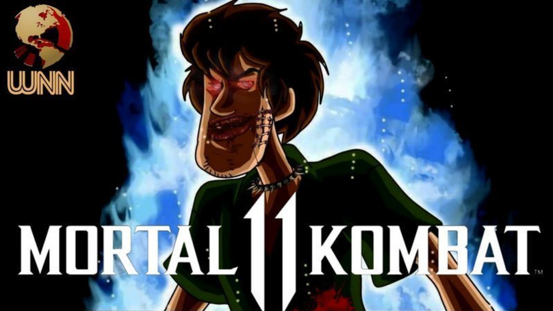 ​There's A Petition To Make Shaggy Rogers Of 'Scooby-Doo' A 'Mortal Kombat 11' Character