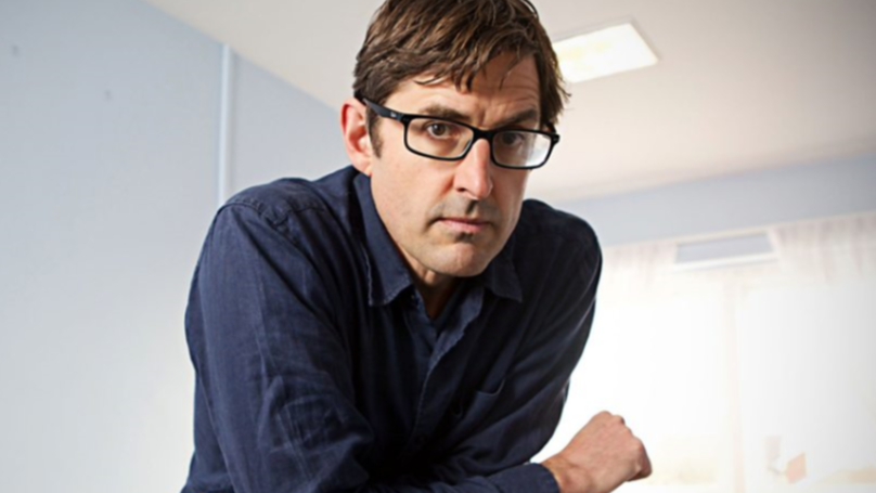 There's A Massive Louis Theroux Appreciation Party Happening In The UK Next Week