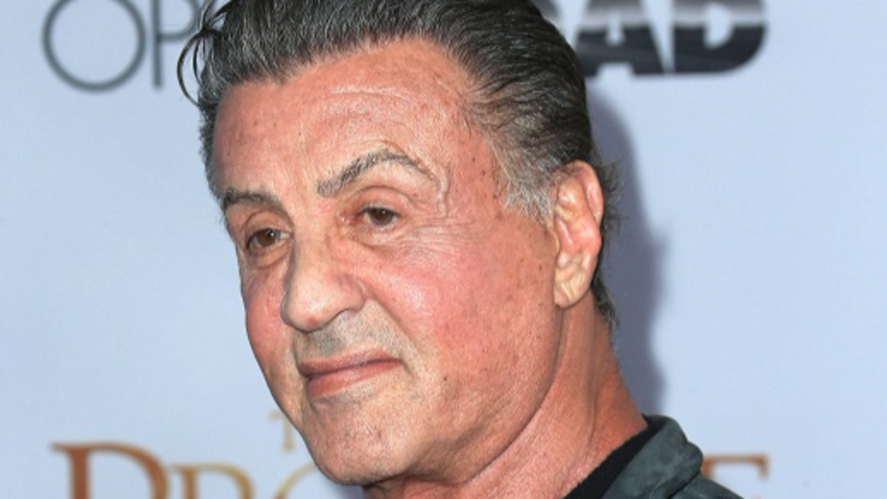 Sylvester Stallone Says It's 'Great To Be Back From The Dead' Following Death Hoax