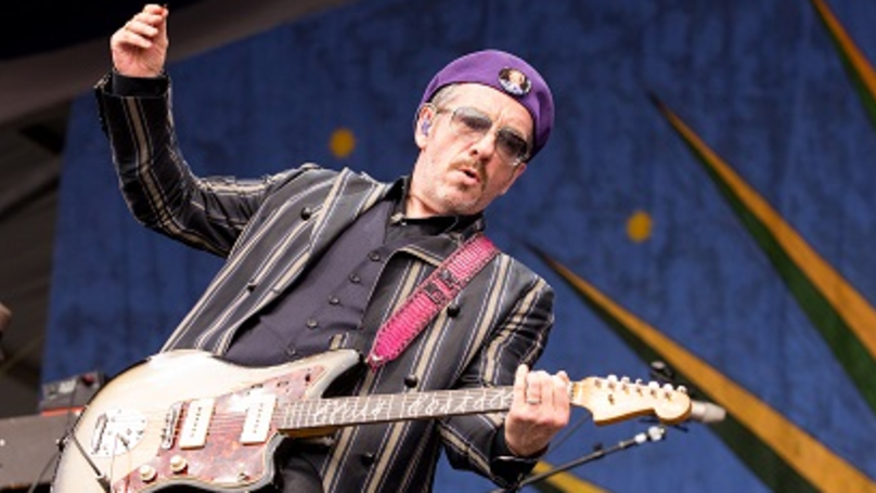 Music Legend Elvis Costello Cancels Tour As He Battles 'Aggressive' Cancer