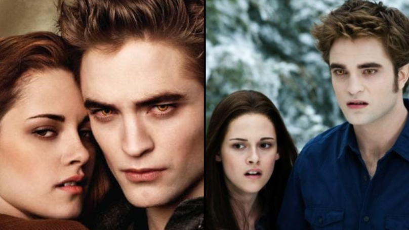 Twilight Has Been Voted The Worst Movie Of All Time