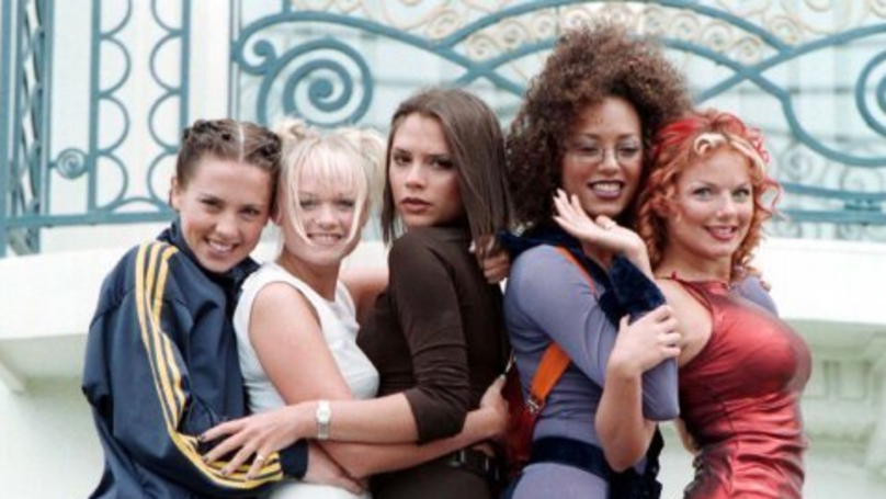 Geri Halliwell Reveals We've Been Singing Our Favourite Spice Girls Lyric Wrong