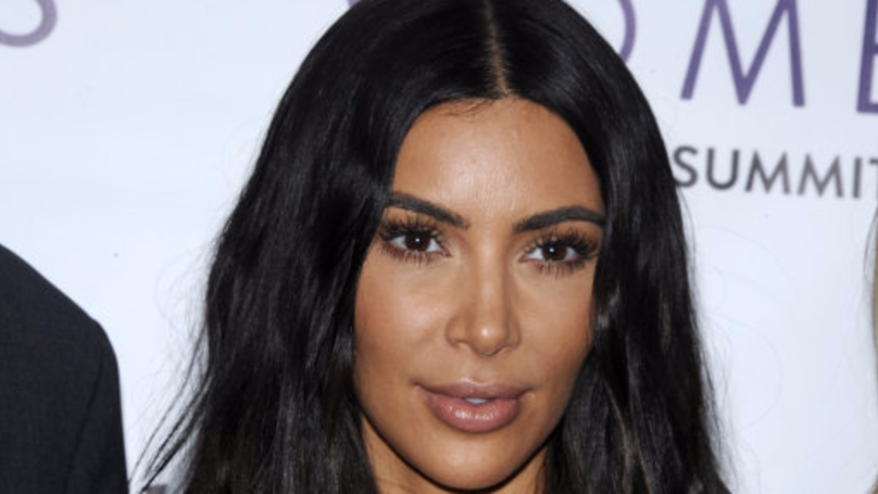 ​Kim Kardashian Pays Top Hollywood Lawyer To Help Cyntoia Brown