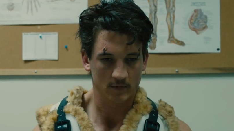 Trailer For New Movie 'Bleed For This' Looks So Sick