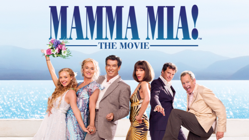 Mamma Mia! Is Getting A Sequel And The Original Cast Are On Board