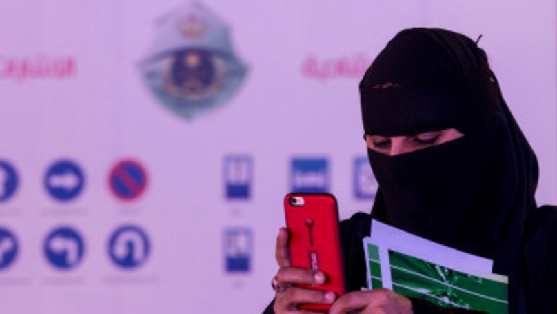 Women In Saudi Arabia Will Now Receive Divorce Confirmation Via Text