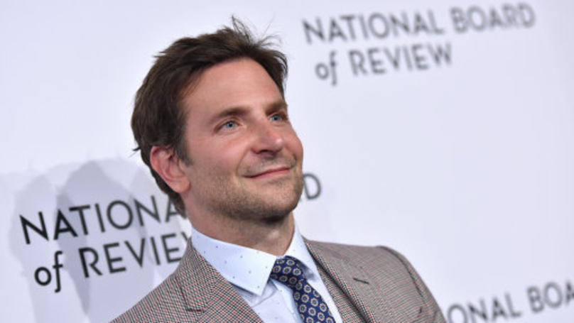 Heartwarming Reason Bradley Cooper Doesn't Want To Win An Oscar
